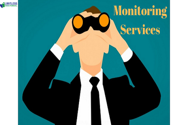 Snow Service Monitoring